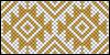 Normal pattern #13057 variation #102642
