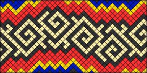 Normal pattern #57818 variation #102650