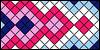Normal pattern #6380 variation #102659