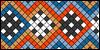 Normal pattern #54022 variation #102662