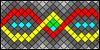 Normal pattern #57562 variation #102666