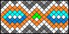Normal pattern #57562 variation #102667