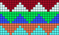 Alpha pattern #58185 variation #102674