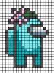 Alpha pattern #56446 variation #102676