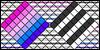 Normal pattern #28463 variation #102684