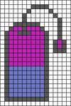 Alpha pattern #57296 variation #102696