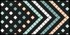 Normal pattern #25162 variation #102707