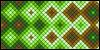 Normal pattern #32445 variation #102708