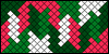 Normal pattern #27124 variation #102712