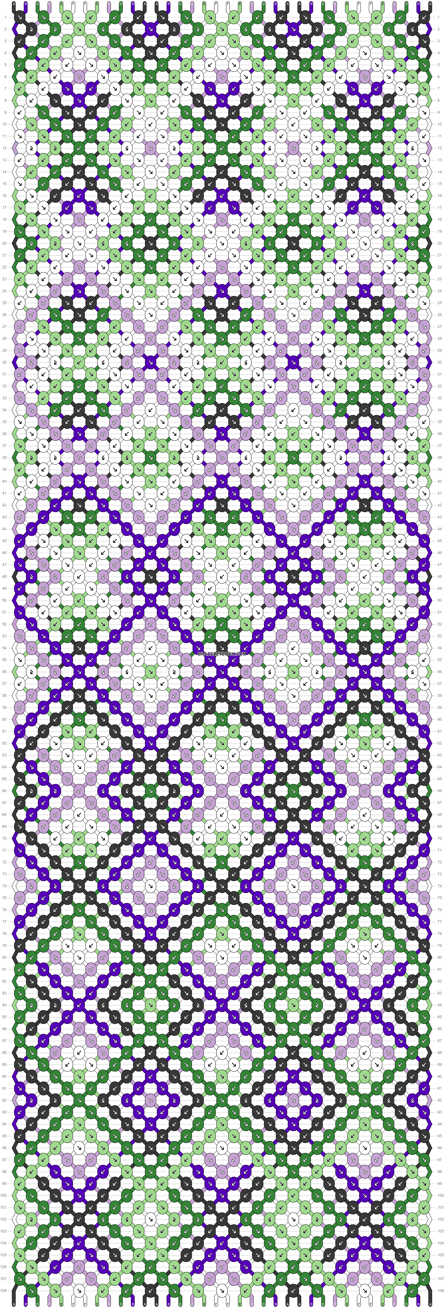 Normal pattern #50212 variation #102723 pattern