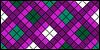 Normal pattern #30869 variation #102739