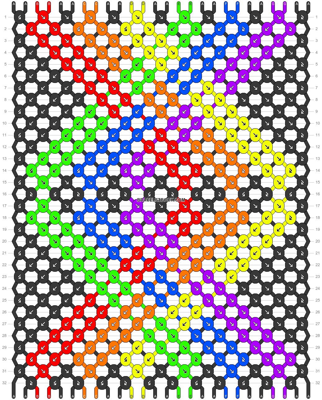 Normal pattern #35257 variation #102741 pattern