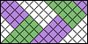 Normal pattern #117 variation #102758