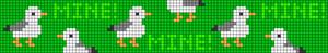 Alpha pattern #55048 variation #102771