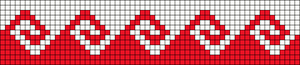 Alpha pattern #45812 variation #102772