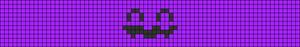 Alpha pattern #56741 variation #102809