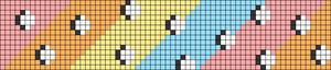 Alpha pattern #58143 variation #102810