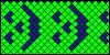 Normal pattern #22246 variation #102818