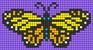 Alpha pattern #43498 variation #102821