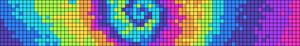 Alpha pattern #58137 variation #102840