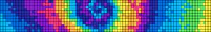 Alpha pattern #58137 variation #102842
