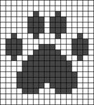 Alpha pattern #58032 variation #102848