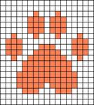 Alpha pattern #58032 variation #102849