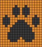 Alpha pattern #58032 variation #102850