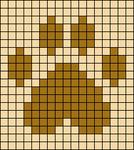 Alpha pattern #58032 variation #102851