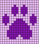 Alpha pattern #58032 variation #102855