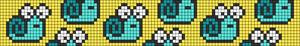 Alpha pattern #58259 variation #102861