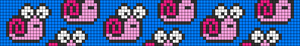 Alpha pattern #58259 variation #102862