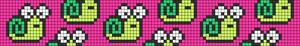 Alpha pattern #58259 variation #102863