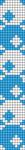 Alpha pattern #55969 variation #102877