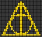 Alpha pattern #34536 variation #102890