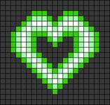 Alpha pattern #58214 variation #102892