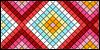 Normal pattern #34408 variation #102895