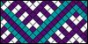 Normal pattern #33832 variation #102908