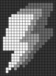 Alpha pattern #50544 variation #102911