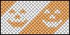 Normal pattern #58219 variation #102924