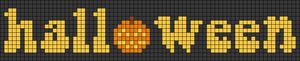 Alpha pattern #58107 variation #102926
