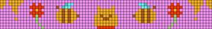 Alpha pattern #58262 variation #102953