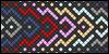 Normal pattern #22524 variation #102956
