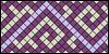 Normal pattern #49943 variation #102957
