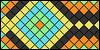 Normal pattern #40971 variation #102967