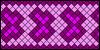 Normal pattern #24441 variation #102972