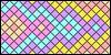 Normal pattern #18 variation #102974
