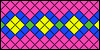 Normal pattern #22103 variation #102977
