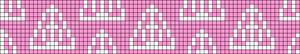 Alpha pattern #58238 variation #102983