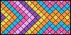 Normal pattern #14072 variation #102988